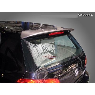 Spoiler trasero VW Golf 5 MC Perfomance