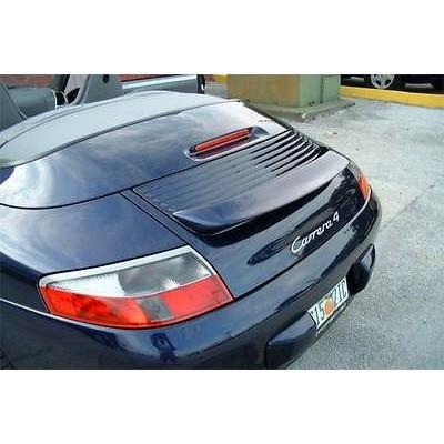 Paragolpes trasero Porsche 911 996