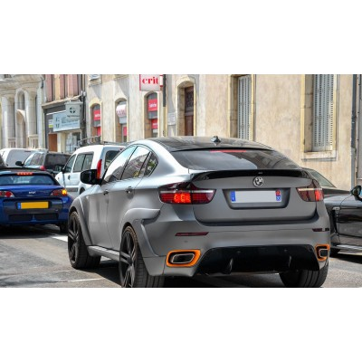 Spoiler trasero BMW X6 E71