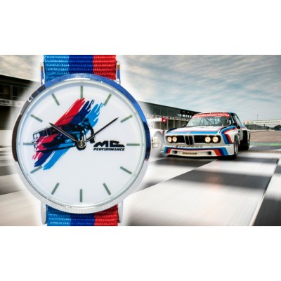 Reloj MC limited M