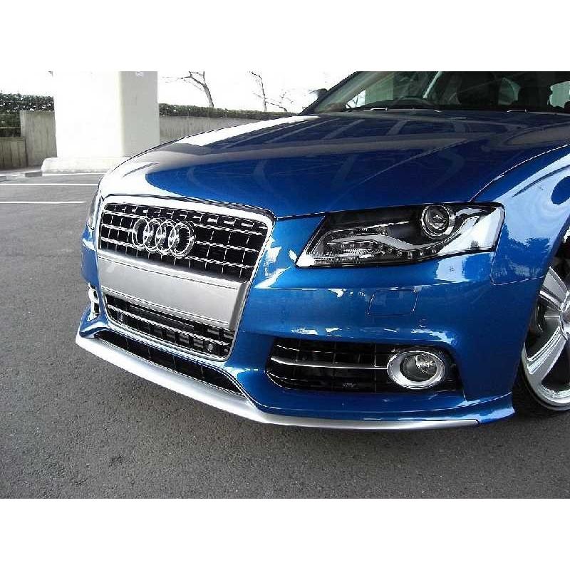 Spoiler Delantero Para Audi A4