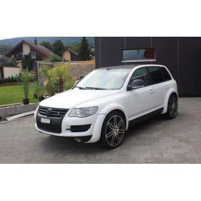 Ensanche de aletas para VW Touareg