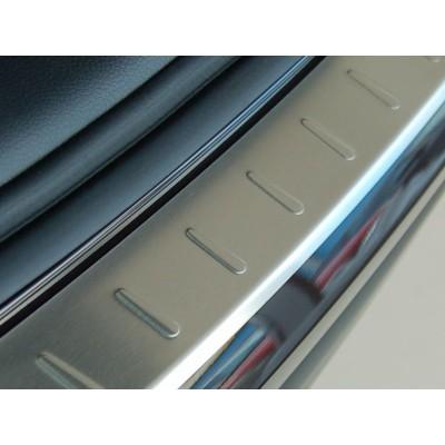 Protector de maletero BMW X5 E70 Facelift