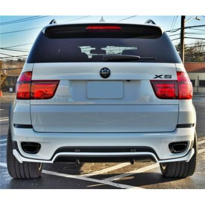 Spoiler delantero BMW X5 E70 LCI