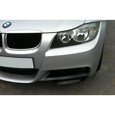 Añadido delantero BMW E90/E91