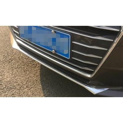 Antinieblas cromo Audi A4 B9