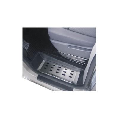 Molduras de puerta para VW Touareg