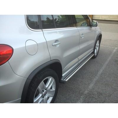Estriberas VW Tiguan 2007-2015