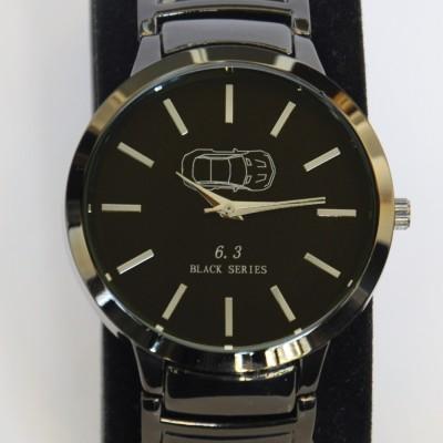 Reloj MC Black Series