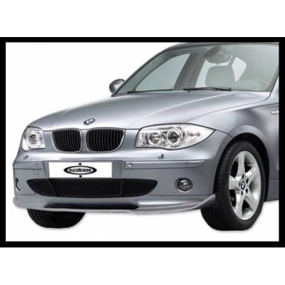 Spoiler Delantero BMW E87/ E81