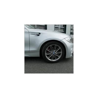 Aletas Delanteras BMW E87 E81 E82 E88 Look M1