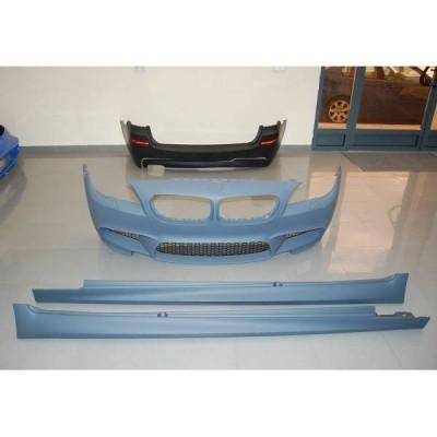 Kit De Carrocería BMW F11 10-11