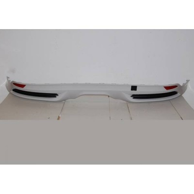 Spoiler Trasero Ford Focus 2013 Look ST