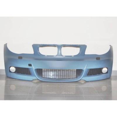 Paragolpes Delantero BMW E87/ E81/E82/E88 Look M Lavafaros