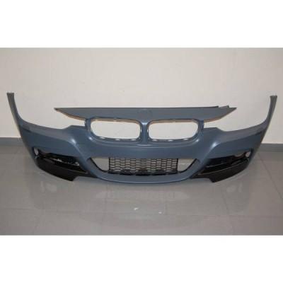 Paragolpes Delantero BMW F30 / F31 ABS C/Punteras Carbono