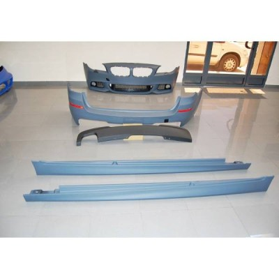 Kit De Carrocería BMW F11 10-12 Look M-Tech