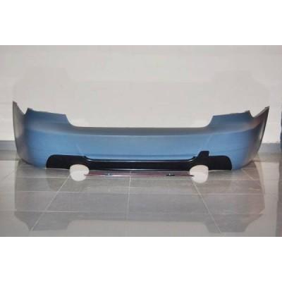 Paragolpes Trasero BMW E92 /E93 M-Tech Doble Salida ABS