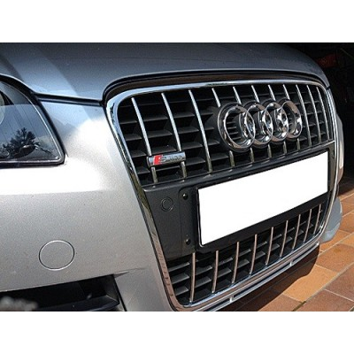 Listas cromadas Audi A4 B7