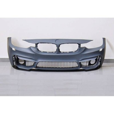Paragolpes Delantero BMW F30 / F31 Look M3 Alojamiento Antinieblas