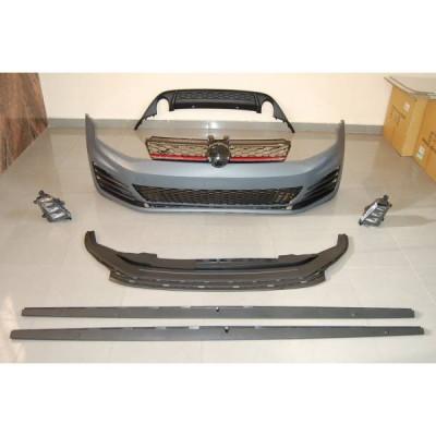 Kit De Carrocería Volkswagen Golf 7 GTI 3 /5P ABS 2 Salidas