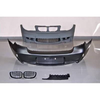 Kit De Carrocería BMW E87 / E81 3-5 P Look M1 05-11