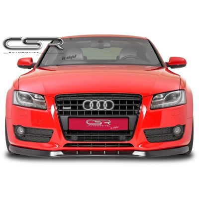 Spoiler delantero Audi A5