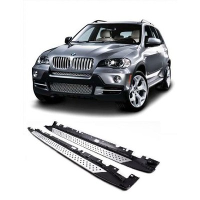 Estriberas laterales BMW X5 E70