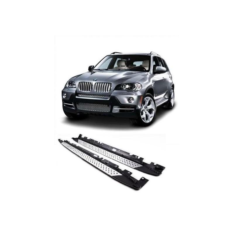 Estriberas laterales BMW X5 E70