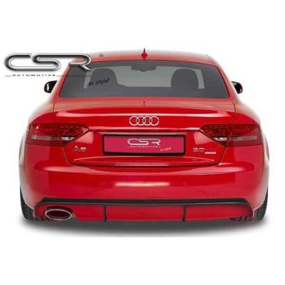 Difusor trasero Audi A5