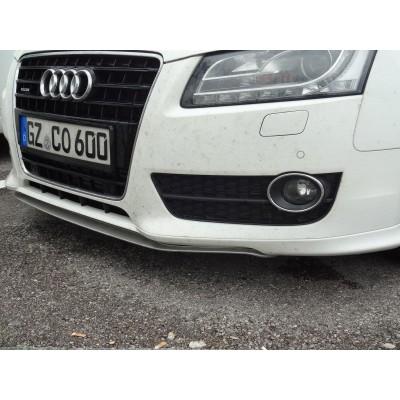 Añadido delantero Audi A5