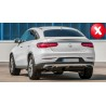 Kit de Carroceria Mercedes GLE Coupe C292