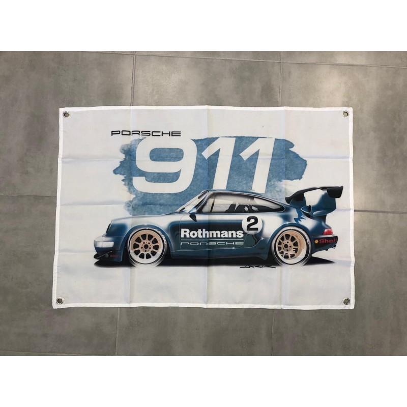 Bandera Nurburgring