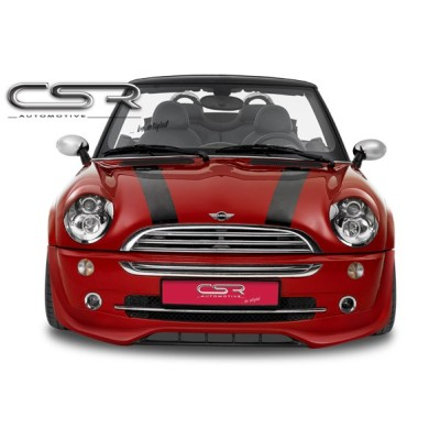 Añadido delantero Mini R50,R52