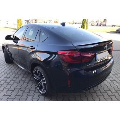Spoiler trasero BMW X6 F16