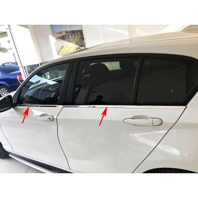 Molduras de ventana BMW F20 serie 1