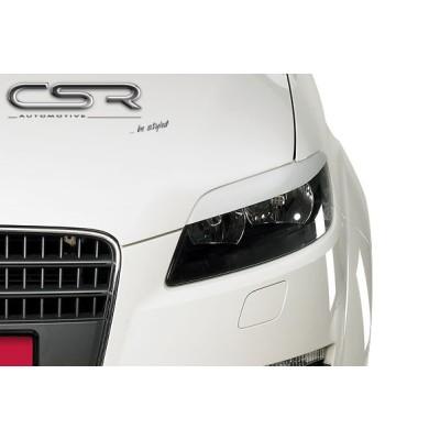 Pestañas de faro Audi Q7