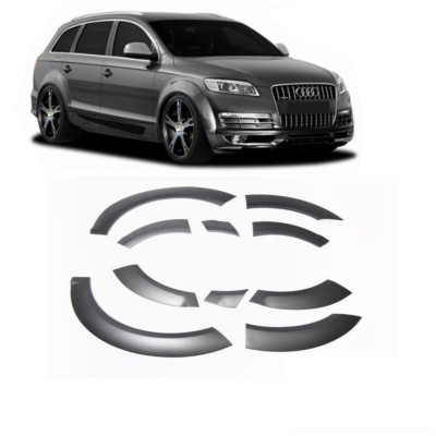 Ensanche aletas Audi Q7