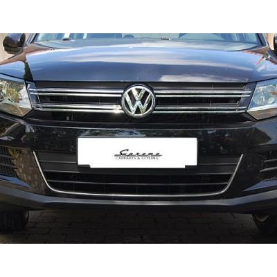 "Lista cromo ""U"" VW Tiguan 5N2"