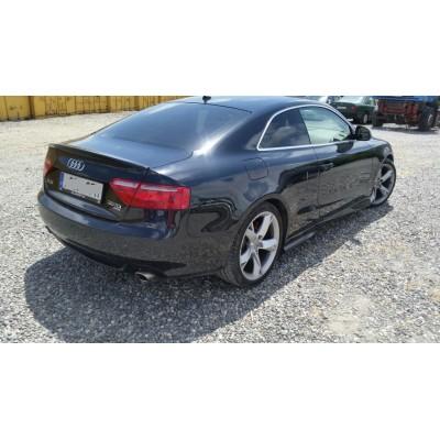 Spoiler trasero Audi A5