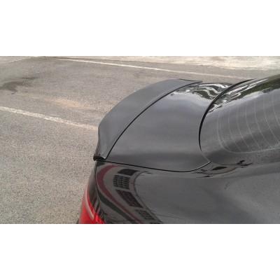 Spoiler trasero Audi A5 C look