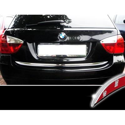 Embellecedor cromado BMW Serie 3 E91