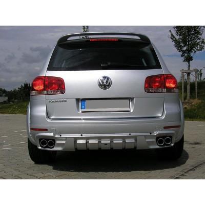 Spoiler de techo VW Touareg