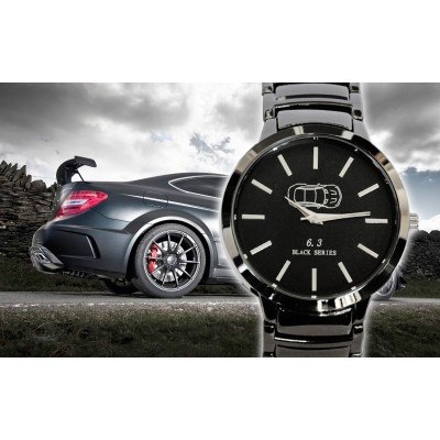 Reloj MC Black Series
