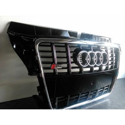 Calandra Audi A3 S3 Black Edition