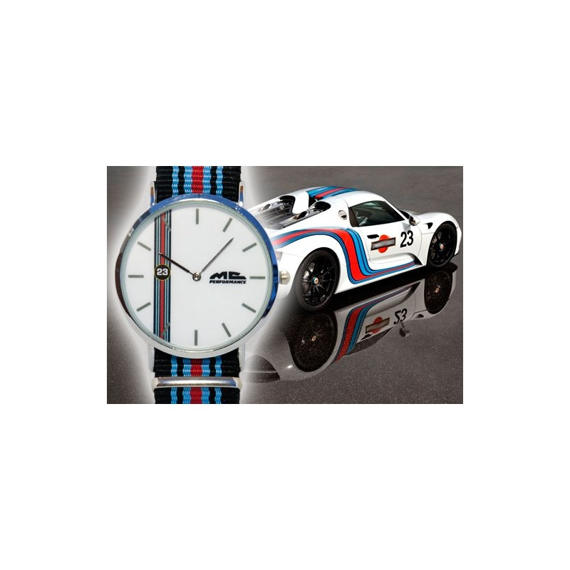Reloj MC limited 918