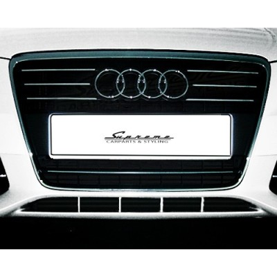 Listas cromadas Audi A4 B8
