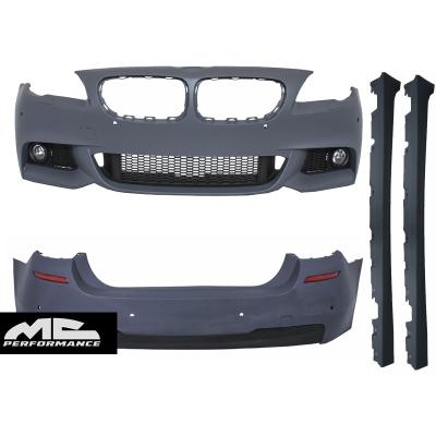 Bodykit BMW X5 F15 M look