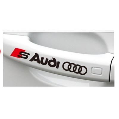 Adhesivos para Audi