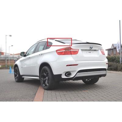 Spoilers ventana BMW X6 E71