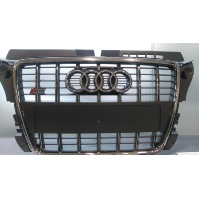 Calandra Audi A3 S3 look 08-13
